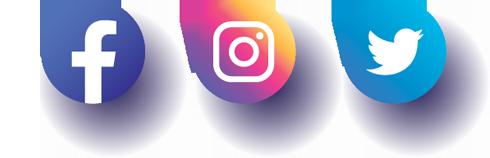 Share on social media!